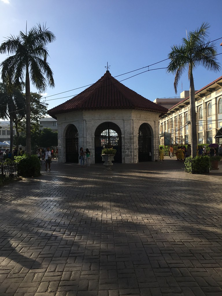 Magellan's Cross | Cebu Tourist Spots