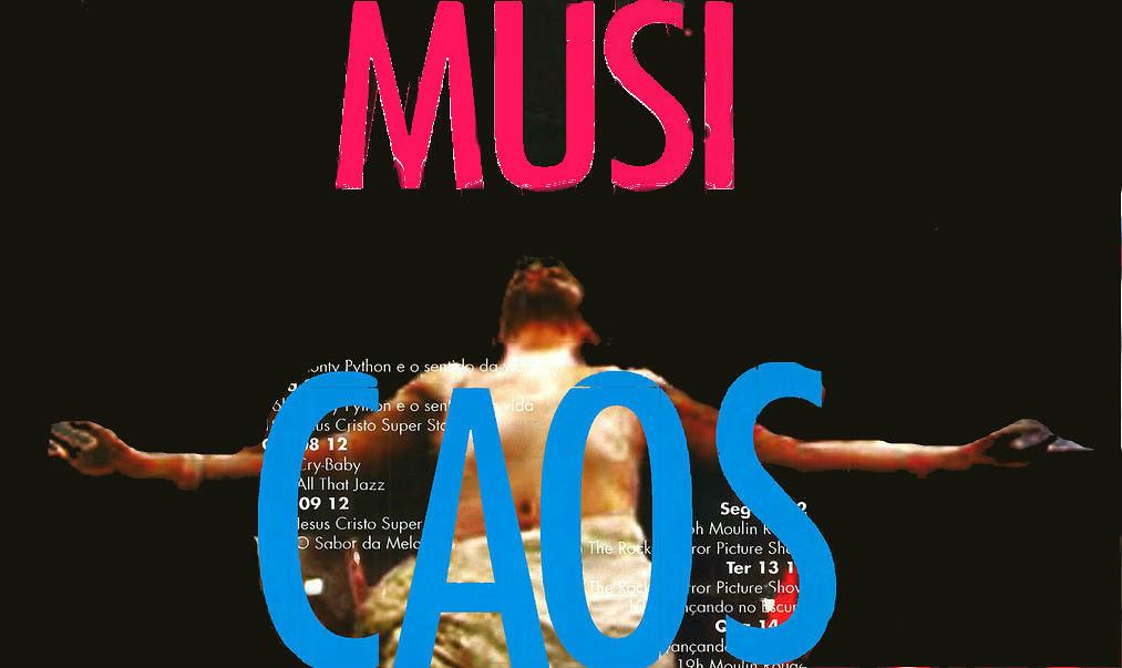 Musicaos
