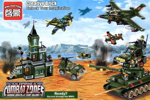 Enlighten 1708 Special Mission Zero 03