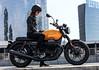 Moto-Guzzi 750 V7 III Stone 2019 - 21