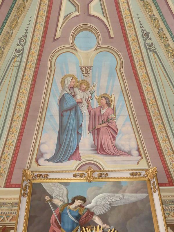 11 Malerei Szenen aus dem Leben von Christus