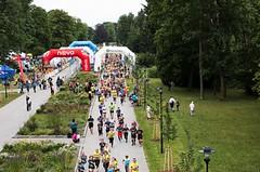 Olejníček a Kamínková překvapení nedopustili a vyhráli RunTour