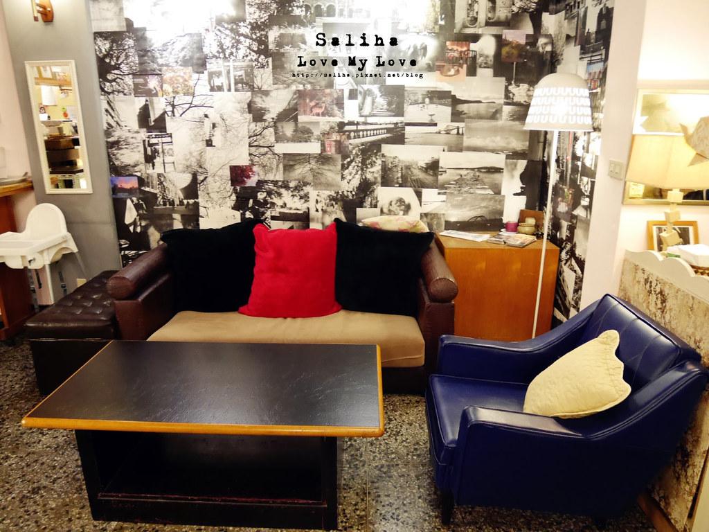 台北市中山區中山北路Orange公寓咖啡館 (1)
