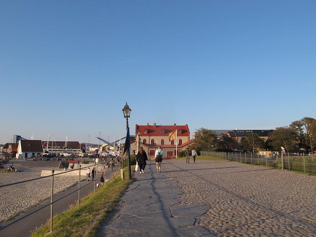 saturday, day trip to varberg, varberg