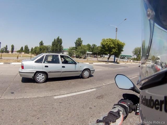 Tashkent-3