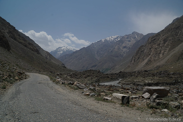 Tajik Pamir-110