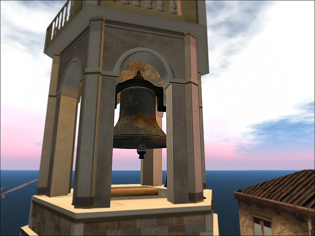 La Perla - Bell Tower