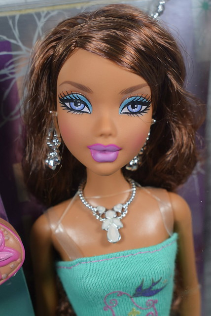 2006  Barbie My Scene City Stars Westley K0525 (1)