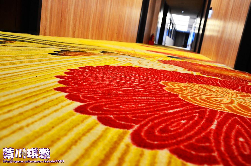 台中飯店愛麗絲-029