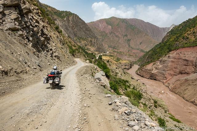 Tajik Pamir-18