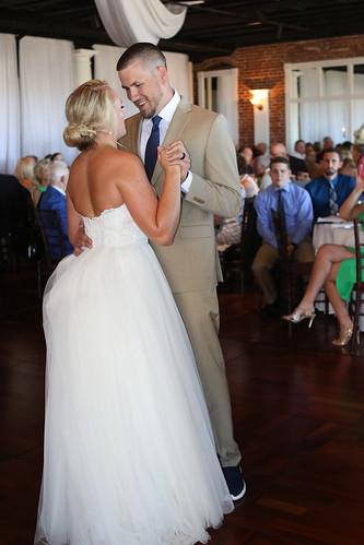 Billy & Lauren Donovan's 1st Dance