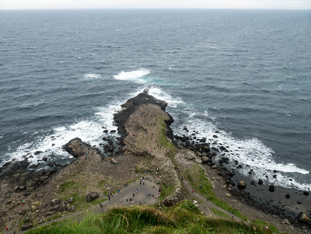 Hotels Near Giant S Causeway Northern Ireland