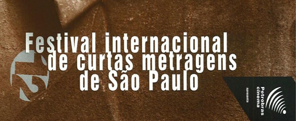 12° Festival Internacional de Curtas Metragens de São Paulo