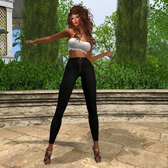 KC Couture, Slipper Originals, and Virtual Diva
