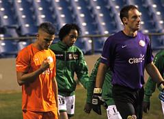 Puerto Rico FC - SV Transvaal | Caribbean Club Championship
