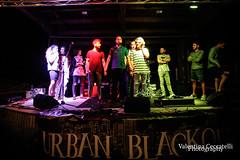 Finale UrbanBlackout@La Sbirrata