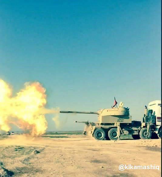 Truck-with-T-55-turret-iraq-c2017-spz-2