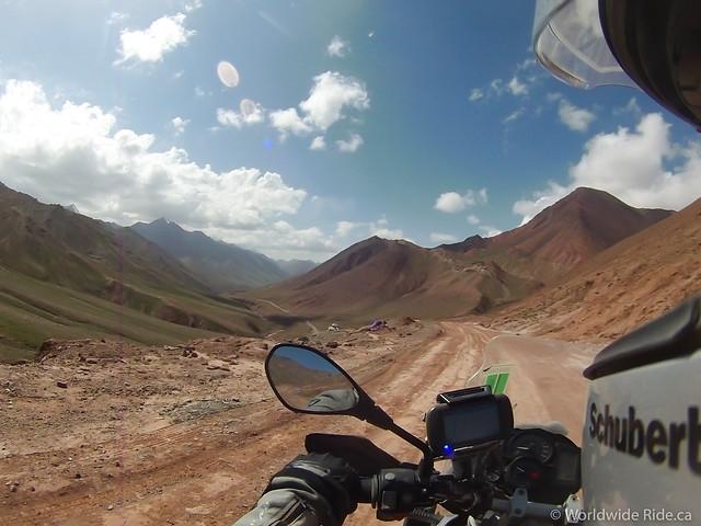 Tajikistan Sary-Tash-15