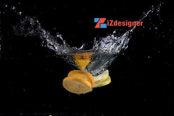 Hướng dẫn cách chụp ảnh nước bắn tung tóe với vật