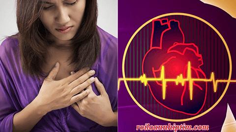 Rối loạn nhịp tim có nguy hiểm không? Khi nào cần chữa trị?