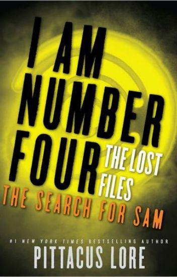 Hồ Sơ Thất Lạc Tập 4: Hành Trình Tìm Kiếm Sam - Pittacus Lore