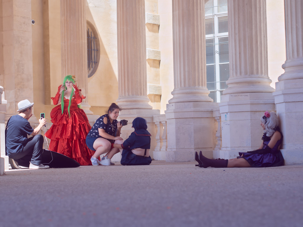 related image - Sortie Cosplay Palais Longchamp - Marseille - 2017-07-24- P1011344