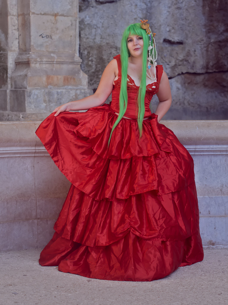 related image - Sortie Cosplay Palais Longchamp - Marseille - 2017-07-24- P1011330
