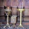 Ο Ιερός Ναός των Δώδεκα Αποστόλων στην Πάργα