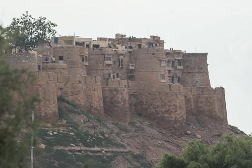 Jaiselmer Fort