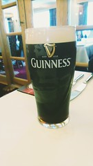 Famous Irish drink