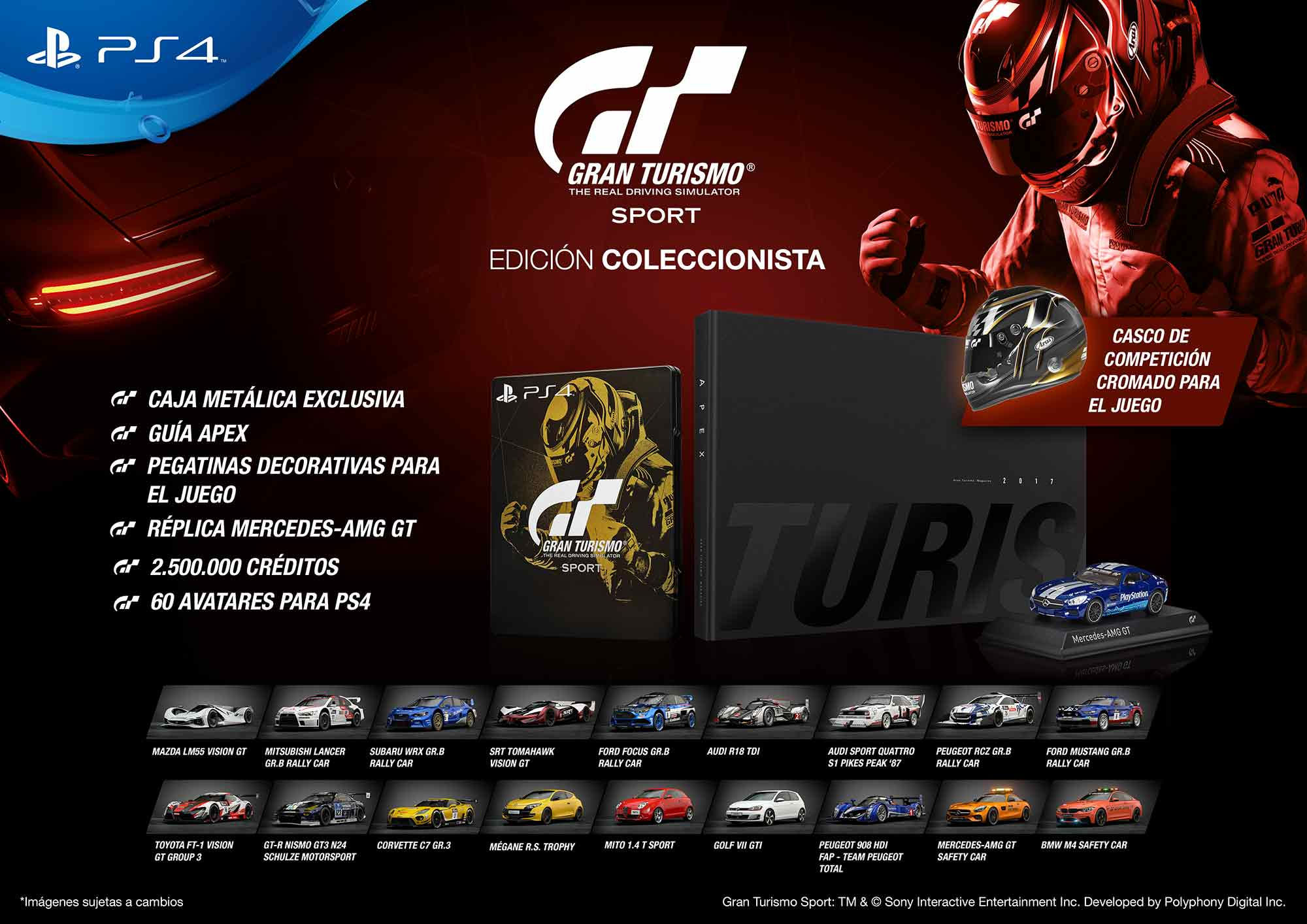 GT_SPORT_Contents_COLLECTORS_ES