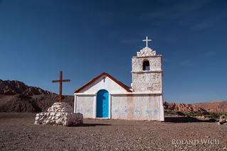 San Pedro de Atacama - San Isidro