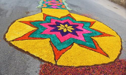 Festas em Honra de São Tiago e Santa Lúzia