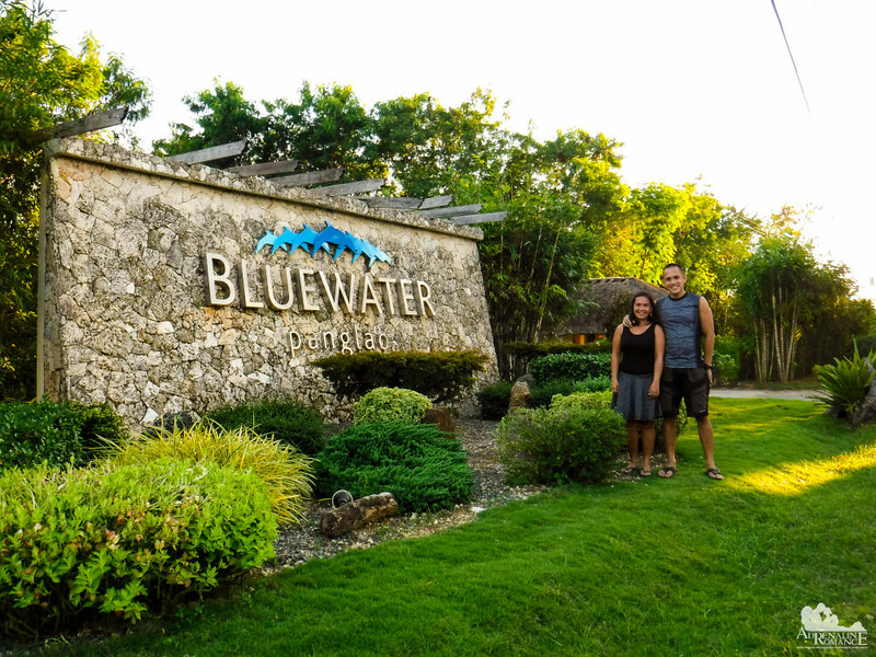 Bluewater Panglao
