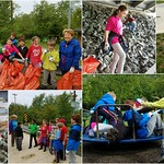 Cleaning Up Rock Creek!
