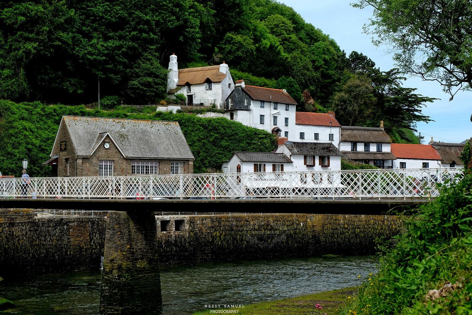 Lynton Exmoor | Devon - England UK