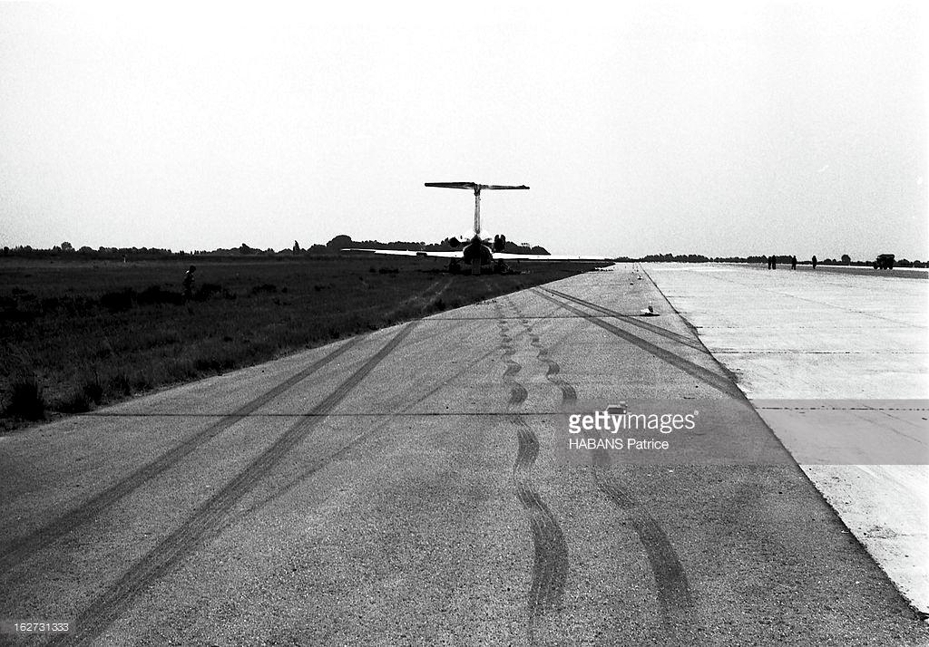 Tentative de coup d'État Boeing Royal vs F-5A/B Opération Borak le 16 août 1972 36133990505_654f547f84_o