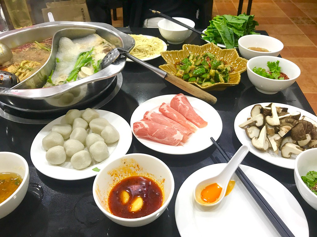 Chinese Hot Pot 2