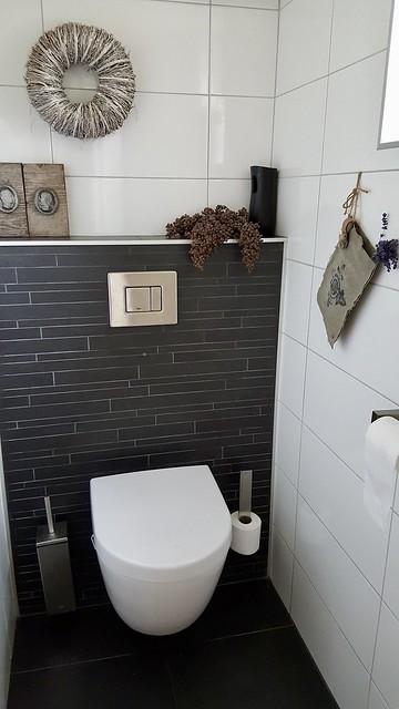 Toilet sober stoer