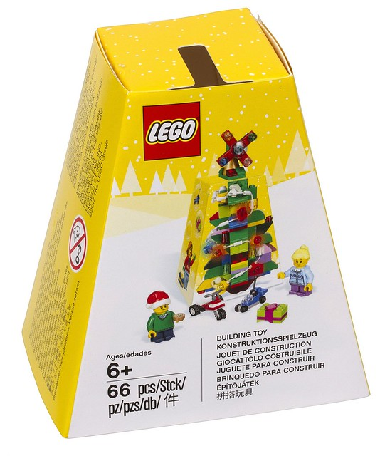 5004934 Christmas Ornament 1