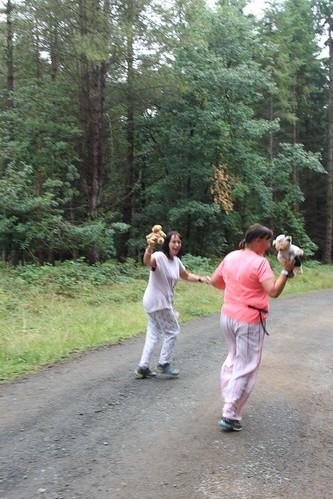 #wyreforestparkrun100
