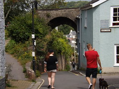 Bridge in Totnes