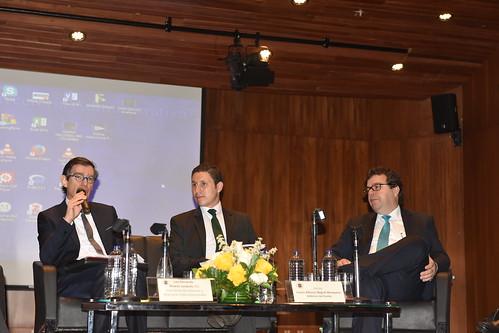 """Defensor del Pueblo en conferencia sobre """"Derechos Humanos y la Erradicación de la Corrupción"""""""
