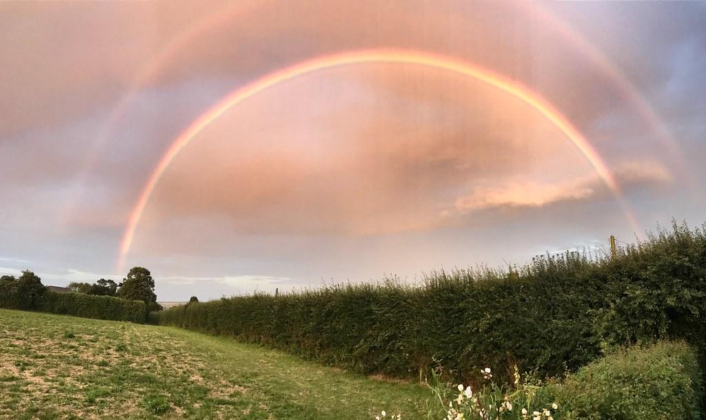 Kentish rainbow