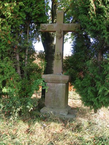 Croix 2 à Wintzenbach