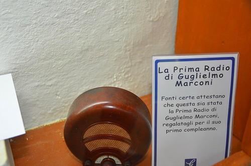 Le Piastre -Presentato il Museo della Bugia