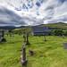 Cille Choirill - Scotland by Jan Hoogendoorn
