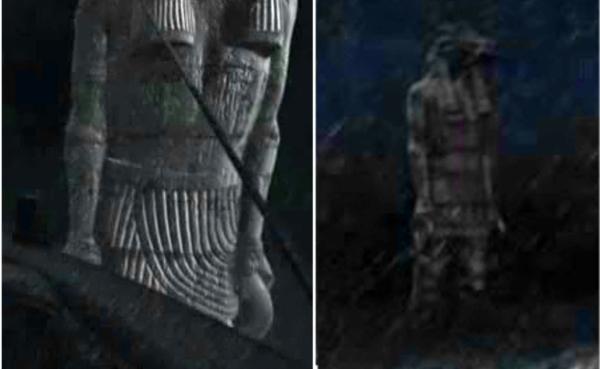 La grande statue de l'île de Lost . 36261233805_90299d2a6a_o
