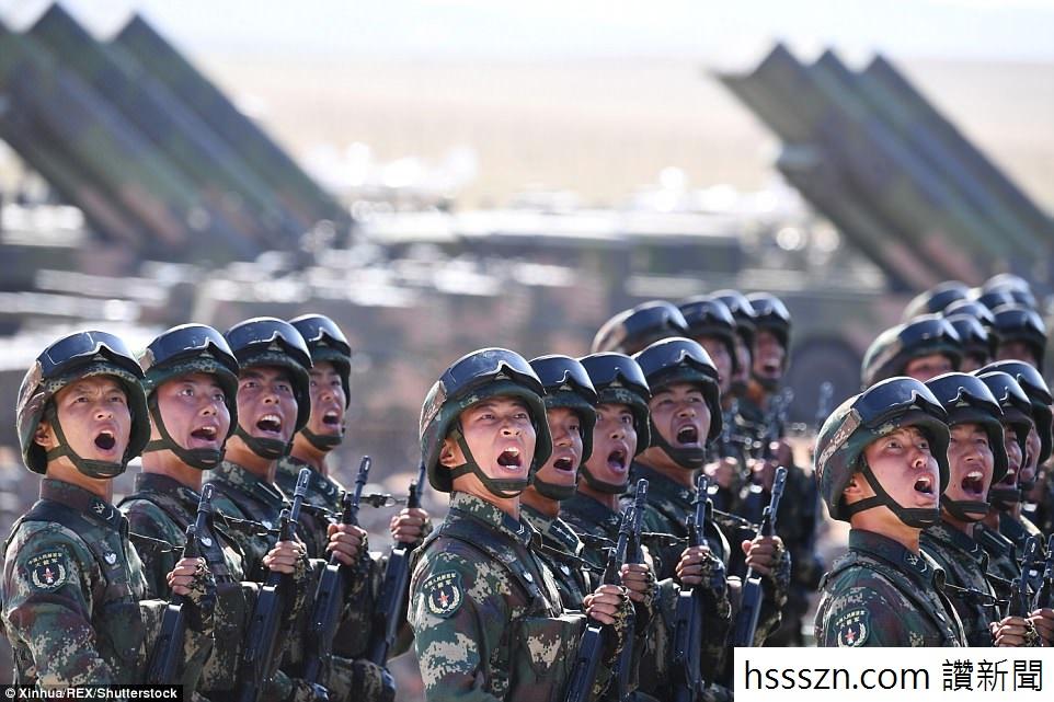 china army 02