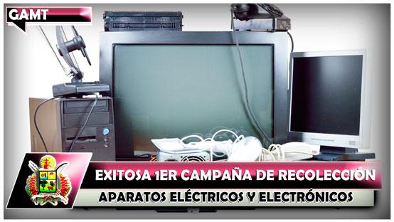 exitosa-1er-campana-de-recoleccion-aparatos-electricos-y-electronicos